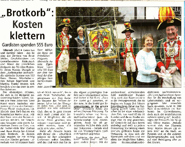 25.02.2009 Offenbach Post